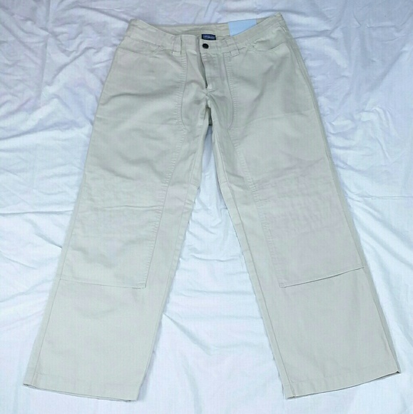 Patagonia Women s Stand up Pants Low Rise size 12 a73160513f22